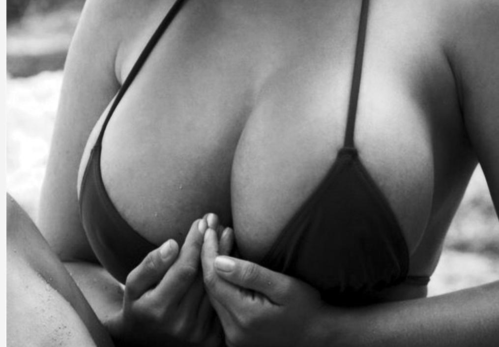 Erotik auf der alm